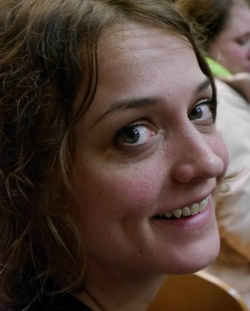 Jana Offergeld