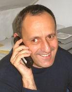 Portrait Stefan Göthling