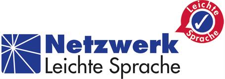 Logo Einfach zu Lesen